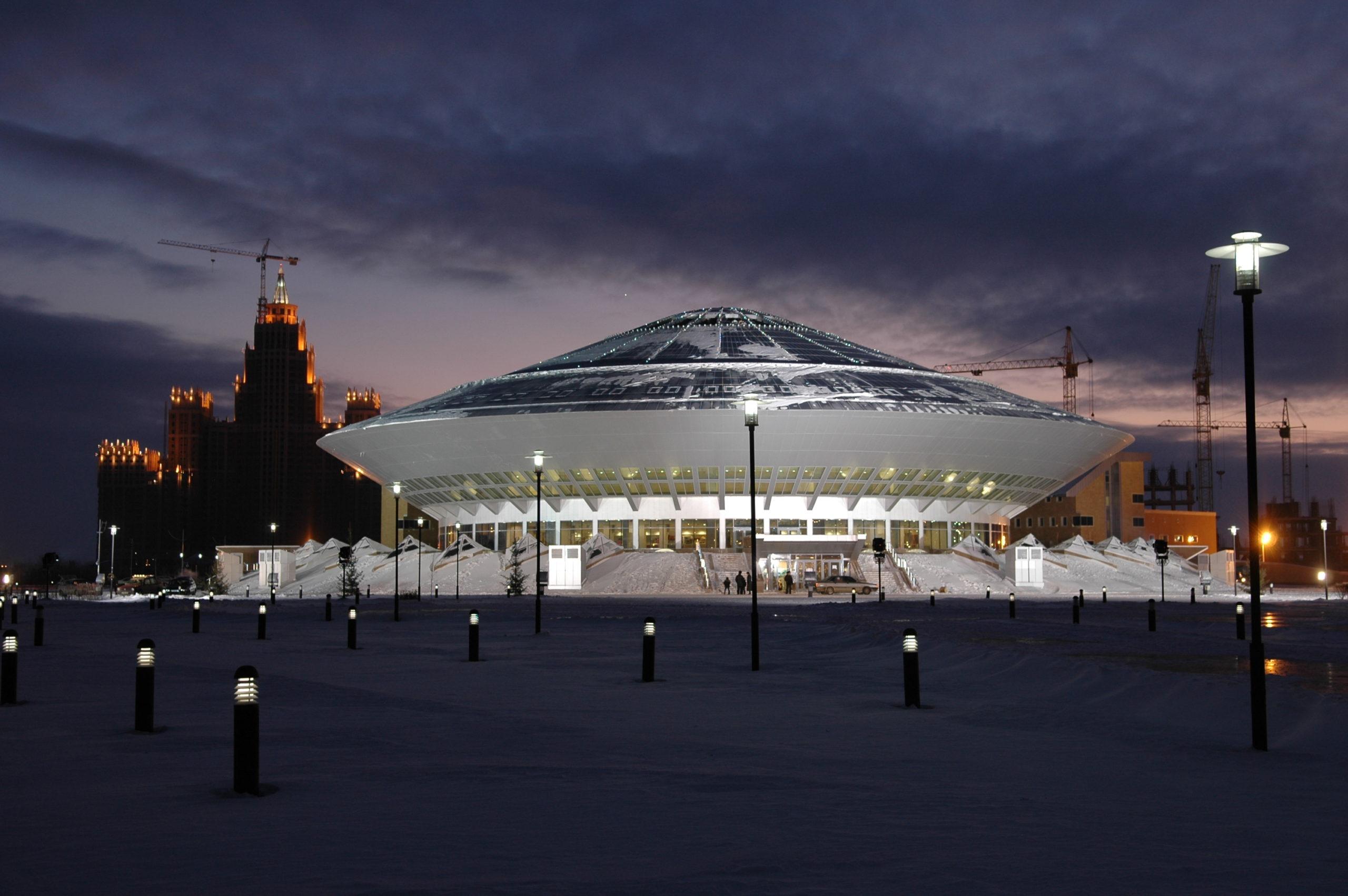 Nowe kierunki inwestycji – Kazachstan.