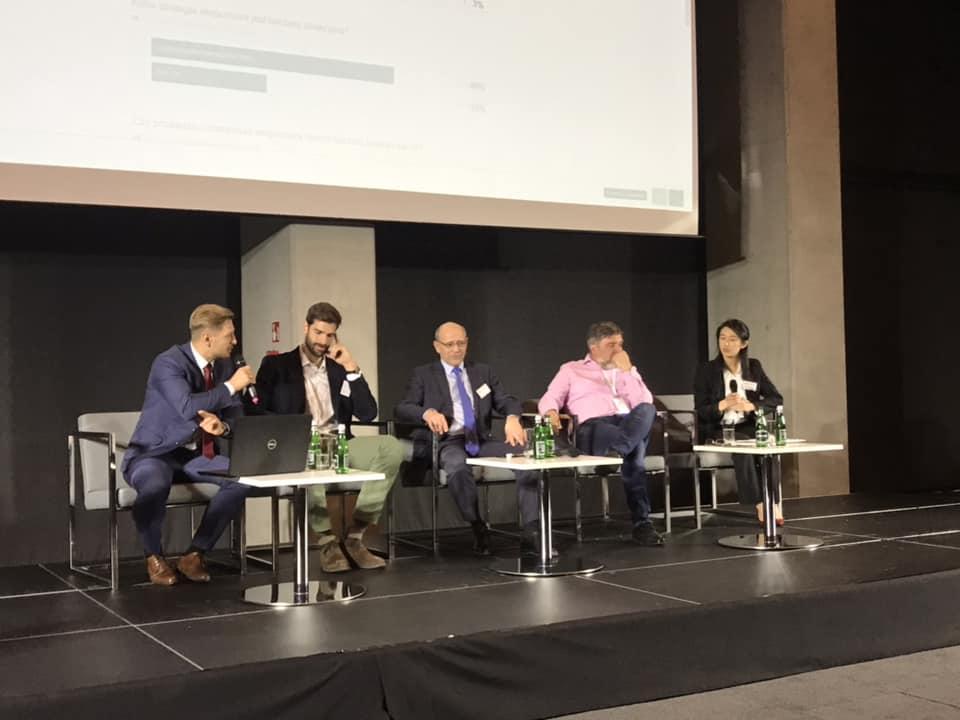 Jak sprzedać polskie produkty na rynkach eksportowych?-międzynarodowa konferencja, 24.10.2018, Katowice