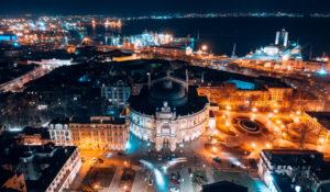 Wejście na rynek Ukrainy i współpraca z kontrahentami ukraińskimi