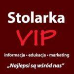 Stolarka VIP